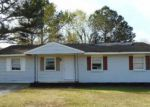 Foreclosed Home en CORNISH ST, Fayetteville, NC - 28314