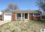 Foreclosed Home en E SALOME ST, Wichita, KS - 67216