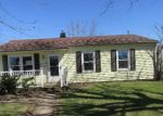 Foreclosed Home en E GRANT ST, Marion, IN - 46952