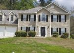 Foreclosed Home en PROVIDENCE POINT WAY, Lithonia, GA - 30058