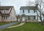 Foreclosed Home en FLORENCE AVE, Plainfield, NJ - 07060