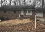 Foreclosed Home en VASEY AVE, Clementon, NJ - 08021