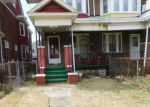 Foreclosed Home en W STATE ST, Trenton, NJ - 08618