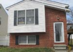 Foreclosed Home en SW PERSHING AVE, Glen Burnie, MD - 21061