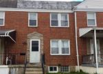 Foreclosed Home en GLADDEN AVE, Baltimore, MD - 21213