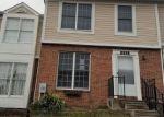 Foreclosed Home en CLAIRBORNE WAY, Abingdon, MD - 21009