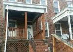 Foreclosed Home en AMBERLEY AVE, Baltimore, MD - 21229