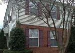 Foreclosed Home en ESSEX PL, Frederick, MD - 21703