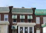 Foreclosed Home en BONAPARTE AVE, Baltimore, MD - 21218