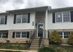 Foreclosed Home en HAMMERSHAM CT, Taneytown, MD - 21787