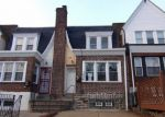 Foreclosed Home en 73RD AVE, Philadelphia, PA - 19126