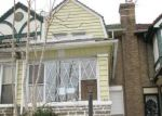 Foreclosed Home en W GRANGE AVE, Philadelphia, PA - 19141
