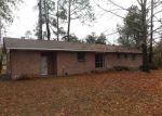 Foreclosed Home en DONNA ST, Williston, SC - 29853