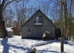Foreclosed Home en CABIN RD, Milford, PA - 18337
