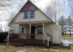 Foreclosed Home in HELSEY FUSSELMAN RD, Southington, OH - 44470