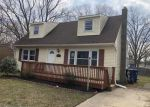 Foreclosed Home en SALEM DR, Toms River, NJ - 08753