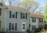 Foreclosed Home en HOFF CT, Mount Airy, MD - 21771