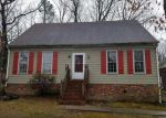Foreclosed Home in OLD WARSON DR, Richmond, VA - 23237