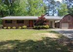 Foreclosed Home en FOREST CHAPEL RD, Hartselle, AL - 35640