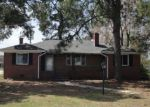Foreclosed Home in OAKEY ST, Rocky Mount, NC - 27803