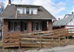 Foreclosed Home en GARFIELD PL, Mansfield, OH - 44903