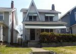 Foreclosed Home en WILSON AVE, Columbus, OH - 43206