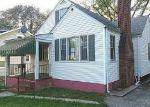 Foreclosed Home en PATTERSON AVE, Gwynn Oak, MD - 21207