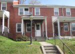 Foreclosed Home in MERIDENE DR, Baltimore, MD - 21239