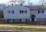 Foreclosed Home en HAMILTOWNE CIR, Rosedale, MD - 21237
