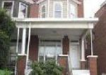 Foreclosed Home en BLOOMINGDALE RD, Baltimore, MD - 21216