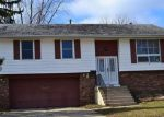 Foreclosed Home in WESTGATE TER, Streamwood, IL - 60107