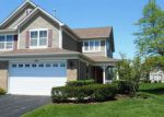 Foreclosed Home en MCGRATH DR, Oswego, IL - 60543