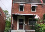 Foreclosed Home en FOXHALL PL SE, Washington, DC - 20032