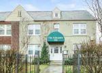 Foreclosed Home en DELAFIELD PL NW, Washington, DC - 20011
