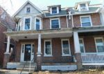 Foreclosed Home in N WASHINGTON ST, Wilmington, DE - 19802