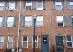 Foreclosed Home in KIRKWOOD ST, Wilmington, DE - 19801