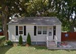 Foreclosed Home en ABERDEEN AVE, Aberdeen, MD - 21001