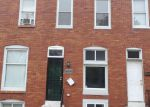 Foreclosed Home en HERKIMER ST, Baltimore, MD - 21223