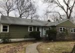 Foreclosed Home in EASTRIDGE DR, Waterbury, CT - 06708