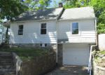 Foreclosed Home in MILL PLAIN AVE, Waterbury, CT - 06705