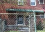 Foreclosed Home en ELRINO ST, Baltimore, MD - 21224