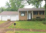 Foreclosed Home in MCGREGOR AVE, Memphis, TN - 38127