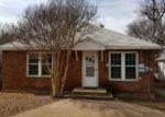 Foreclosed Home en S AVENUE H, Knox City, TX - 79529