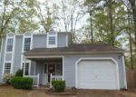 Foreclosed Home in FINCH PL, Newport News, VA - 23608
