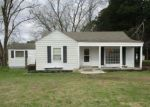 Foreclosed Home in S NC HIGHWAY 581, Bailey, NC - 27807