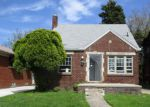 Foreclosed Home in HICKORY ST, Detroit, MI - 48205