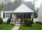 Foreclosed Home in STANFORD ST, Dearborn Heights, MI - 48125