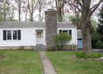 Foreclosed Home in MIDWOOD AVE, Waterbury, CT - 06708