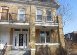 Foreclosed Home en MAPLE AVE, Saint Louis, MO - 63113
