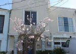 Foreclosed Home in 39TH AVE, San Francisco, CA - 94116